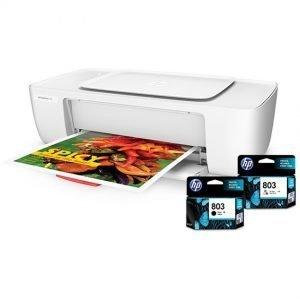 HP DeskJet 1112 Single Function Printer (K7B87D)