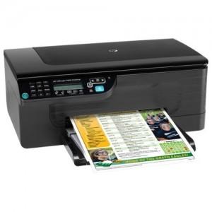 HP Officejet 4500 Desktop All-in-One Printer G510A (CM754A)