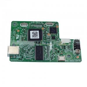 Formatter Board For Canon imageCLASS LBP7018C Printer (FM0-0471-020)