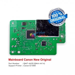 Formatter Board For Canon Pixma G1000 Printer (QM4-4414-030)