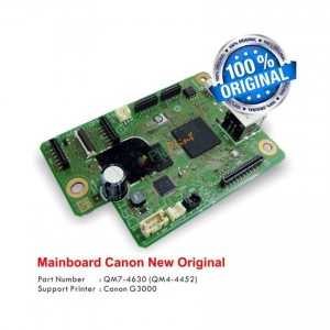 Formatter Board For Canon Pixma G3000 Printer (QM4-4452-030)