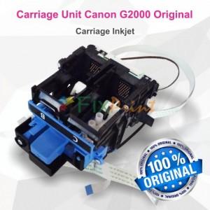 Carriage Unit For Canon Pixma G1000 G2000 G3000 Printer (QM4-4443)