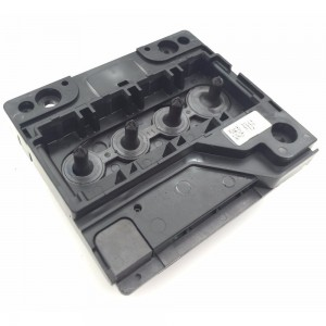 Print Head F181010 F181020 For Epson L100 L200 CX5500 ME32 ME320 Printer