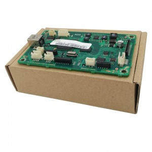 Formatter Board For Samsung SCX-3401 SCX-3405 Printer (JC92-02433A)