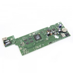 Formatter Board For HP DesignJet T520 Printer (CQ890-67023 CQ890-60251 CQ890-67097)