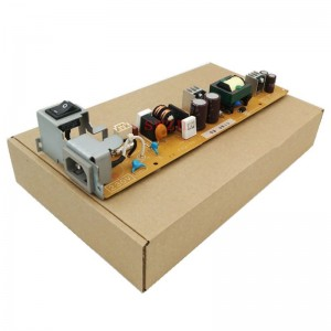 Power Supply Board For Canon imageCLASS MF4350D MF4320 MF4322 MF4330 MF4370 MF4270 Printer (FM2-7613)