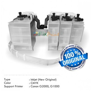 Ink Tank For Canon Pixma G1000 G2000 Printer
