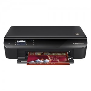 Unboxed HP Deskjet Ink Advantage 3545 e-All-in-One Printer