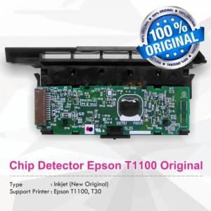 Chip Detector Contact Board For Epson Stylus Office T1100 Printer