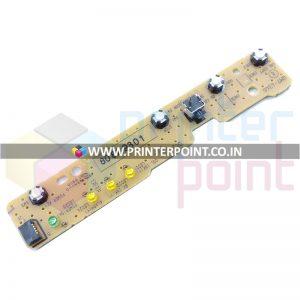 Control Panel For Canon PIXMA MG2470 MG2570 MG2577S E400 Printer