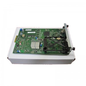 Formatter Board For HP Color LaserJet CP5525DN Printer (CE707-69001)