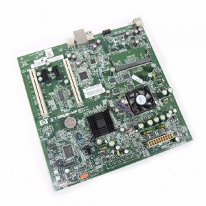 Formatter Board For HP Designjet L28500 T7100 Z6200 Printer (CQ109-67020)