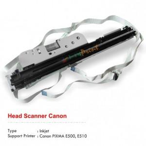 CCD Scanner Assembly For Canon Pixma E500 E510 Printer