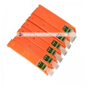 Max Empty Refillable PGI-250 CLI-251 Ink Cartridge (6) For Canon MG6320 MG7120 MG7520 IP8720