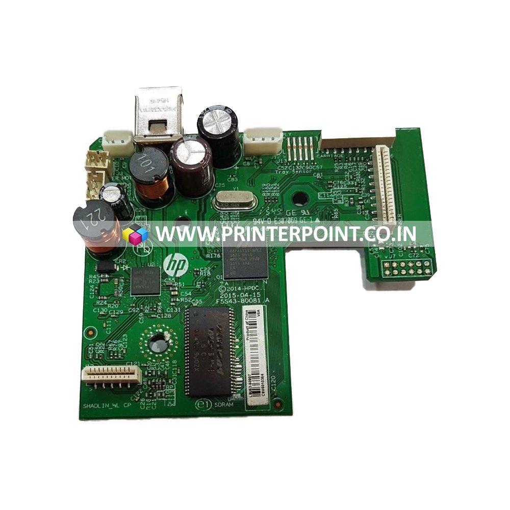 Formatter Board For Hp Deskjet Gt 5810 Printer L9u63