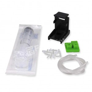Max Vacuum Ink Suction Clamp ToolKit For Canon PG-810 CL-811 Ink Cartridge