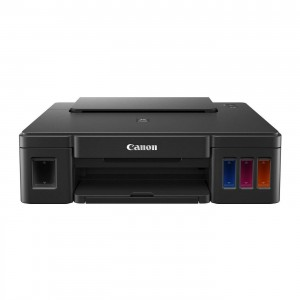 Canon Pixma G1010 Single Function Ink Tank Color Printer