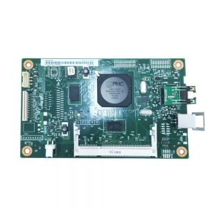 Formatter Board For HP Color LaserJet Pro CP5225 Printer (CE490-60001)