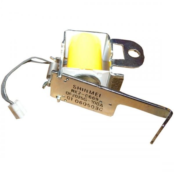 Solenoid(Relay) For HP Laserjet 1600 2600 2600N Color Printer (RK2-0669)