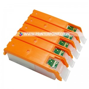 Max Empty Refillable PGI-450 CLI-451 Ink Cartridge For Canon IP7240 MG5440 MG5540 MG5640 MG6440 MG6640 MX724 MX924 IX6840
