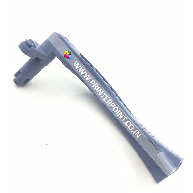 1x Pincharm Lever Handle for HP DesignJet 500 800 C7769-60181 C7770-60015 NEW