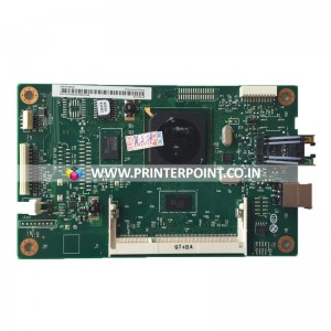 Formatter Board For HP Color LaserJet CP1515n CP1518ni Printer (CB479-60001)