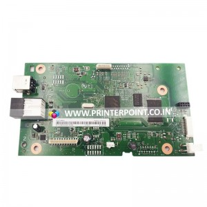 Formatter Board For HP LaserJet Pro M126NW Printer (CZ173-60001)