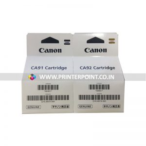 Print Head Canon CA91 Black CA92 Color Replacement Kit For Canon Pixma G Series