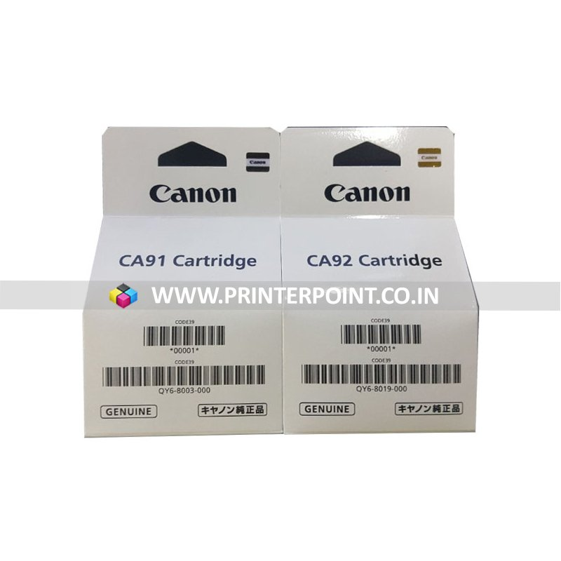 Print Head CA91 CA92 For Canon PIXMA G2000 G2010 (QY6-8003 QY6-8019)