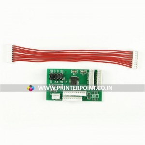 Chip Decoder For HP DesignJet 500 500PS 510 510PS 800 800PS 815 820 Printer