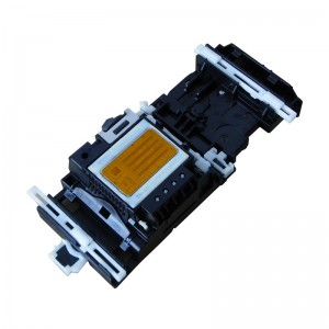 Print Head LK7133001 For Brother DCP-J125 DCP-J140W Printer