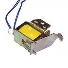 Solenoid(Relay) For HP Color LaserJet 2550 Printer (RH7-5337 01)
