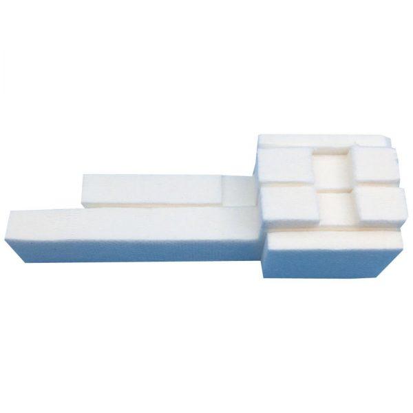 Waste Ink Pad Sponge For Epson L110 L130 L210 L220 L360 L380 L405 Printer (Compatible)