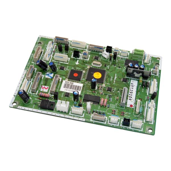 DC Controller Board For HP Color LaserJet 2550 Printer (RG5-7605)