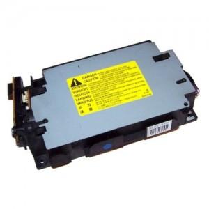 Laser Scanner Unit For HP Color LaserJet 2550 Printer (RG5-6880)