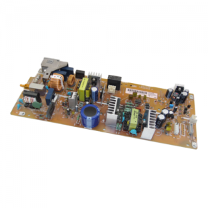 Low Voltage Power Supply Board LV For HP Color LaserJet 2550 Printer (RH3-2255)