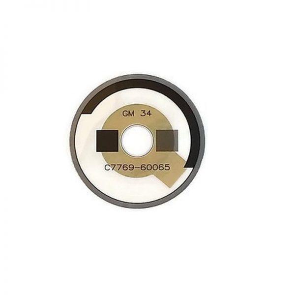 Encoder Disk For HP DesignJet 500 510 800 820 T620 T770 T1200 (C7769-60254)