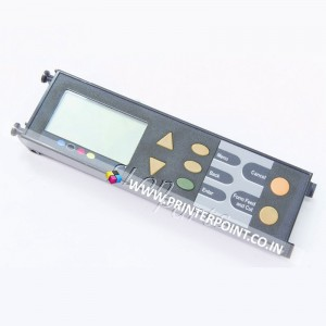 Control Panel Assembly For HP DesignJet 500 800 815 820 (C7769-60382 C7769-60161)