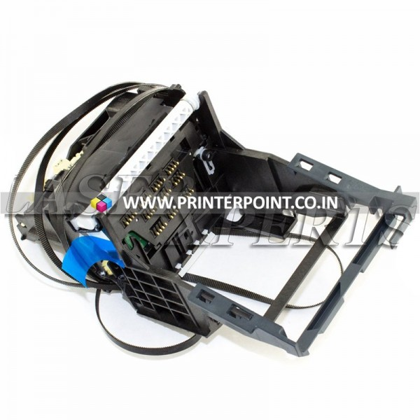 Carriage Assembly For HP DesignJet T120 T520 Printer (CQ890-67002)