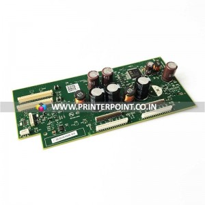 Carriage Board For HP DesignJet T610 T1100 Printer (Q6683-60191)