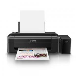 Refurbished Epson L130 Single Function Inkjet Printer