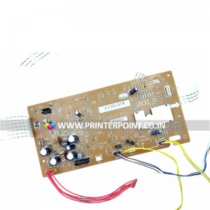 DCNT PCB Assembly For Canon MF4320 MF4350 MF4370 (FM3-8729)