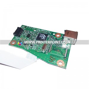Formatter Board For HP LaserJet Pro P1566 Printer (CE672-60001)