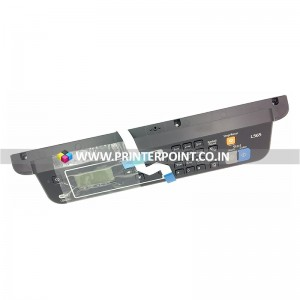Control Panel Assembly For Epson L565 Printer (1654153)