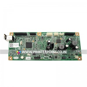 Formatter Board For Canon imageCLASS MF4550d Printer (FM4-7282)