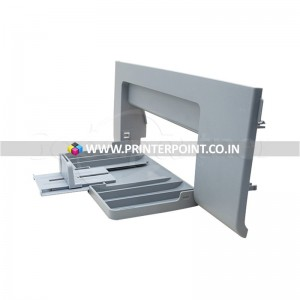 Paper Input Tray With Front Cover For Samsung SCX-4521FS Printer