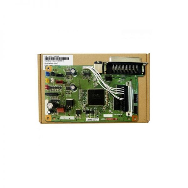 Formatter Board For Epson LX-300+II Printer (2142949)