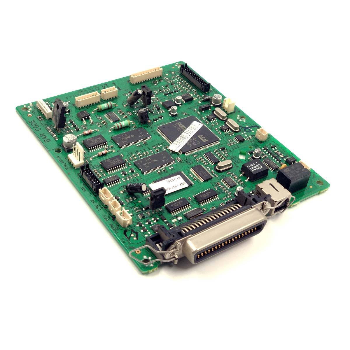 Formatter Board For Samsung SCX-4521F Printer (JC92-01726A)