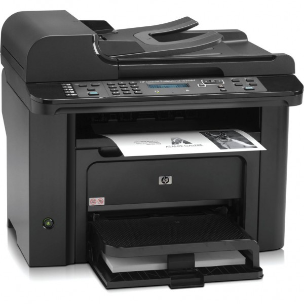Refurbished HP LaserJet Pro M1536dnf MultiFunction All-in-One Printer