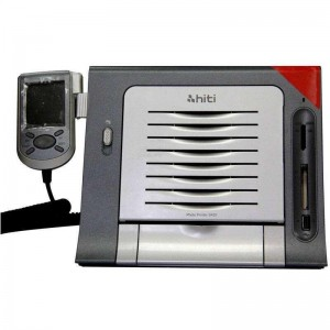 Unboxed Hiti S420 Passport ID Photo Printer